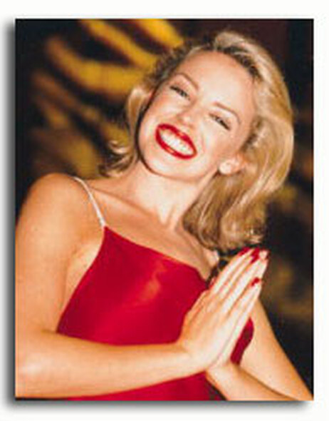 (SS2806219) Kylie Minogue Music Photo