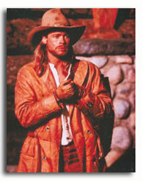 (SS2806440) Brad Pitt  Legends of the Fall Movie Photo