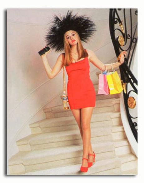 (SS2806869) Alicia Silverstone  Clueless Movie Photo