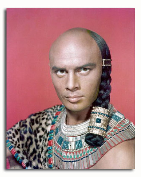 (SS2859376) Yul Brynner Movie Photo