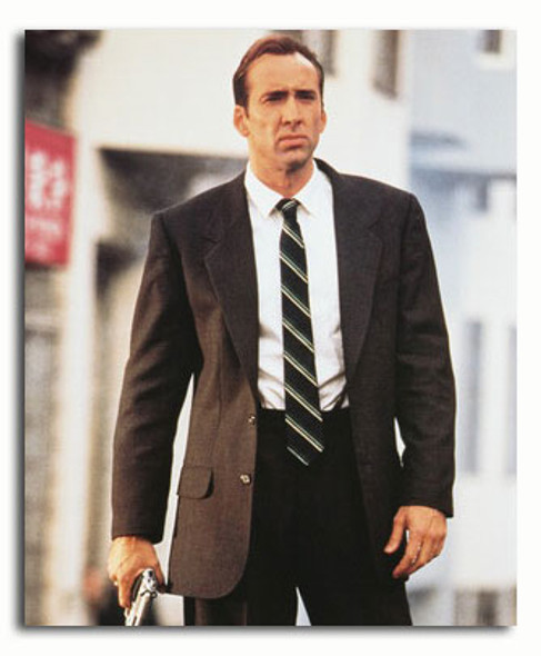 (SS2859467) Nicolas Cage  The Rock Movie Photo