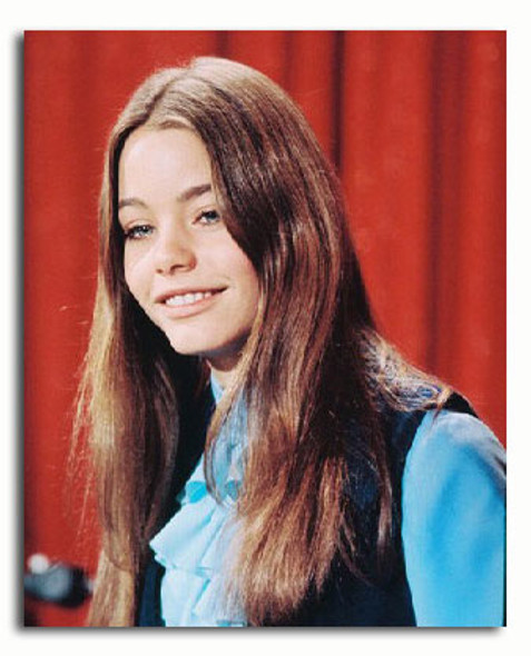 (SS2860039) Susan Dey  The Partridge Family Music Photo