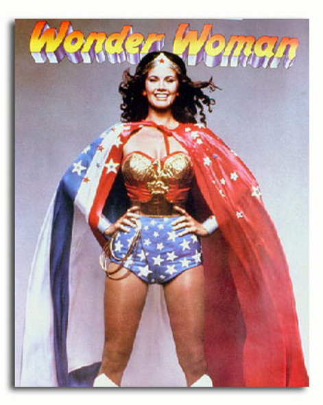 (SS2922452) Lynda Carter  Wonder Woman Movie Photo