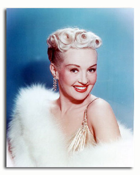 (SS2934958) Betty Grable Movie Photo