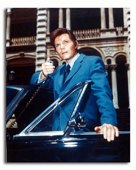 (SS2935530) Jack Lord  Hawaii Five-O Movie Photo