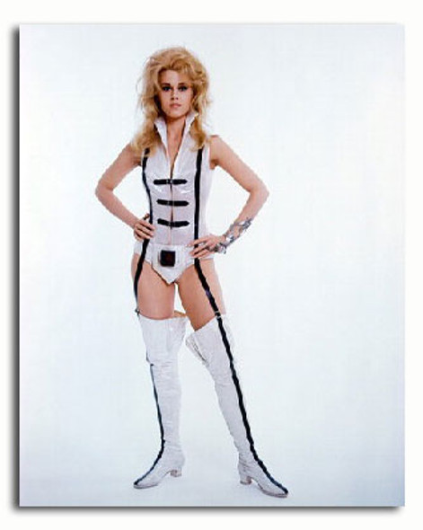 (SS2940496) Jane Fonda  Barbarella Movie Photo