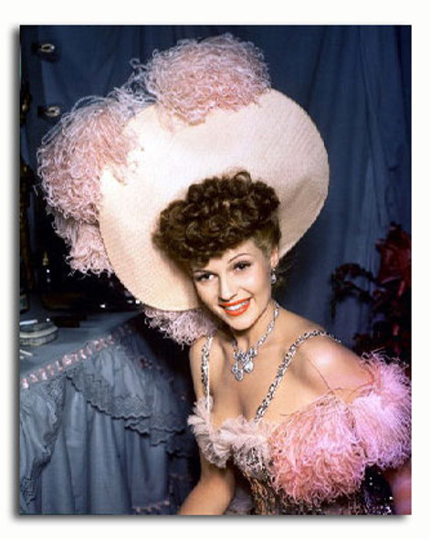 (SS2940821) Rita Hayworth Movie Photo