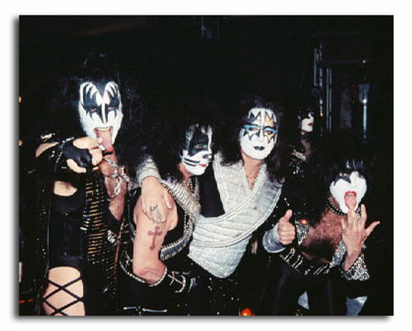 (SS2941042) Kiss Music Photo