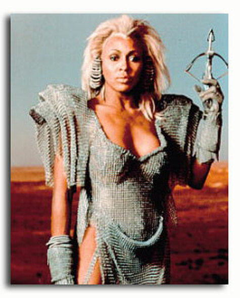 (SS2942628) Tina Turner  Mad Max Beyond Thunderdome Music Photo