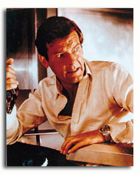 (SS2942966) Roger Moore Movie Photo
