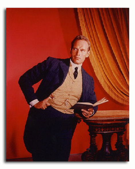 (SS2943018) Charlton Heston Movie Photo