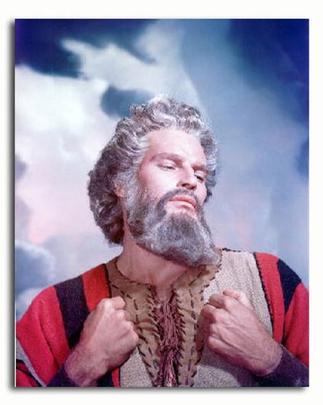 (SS2943031) Charlton Heston  The Ten Commandments Movie Photo