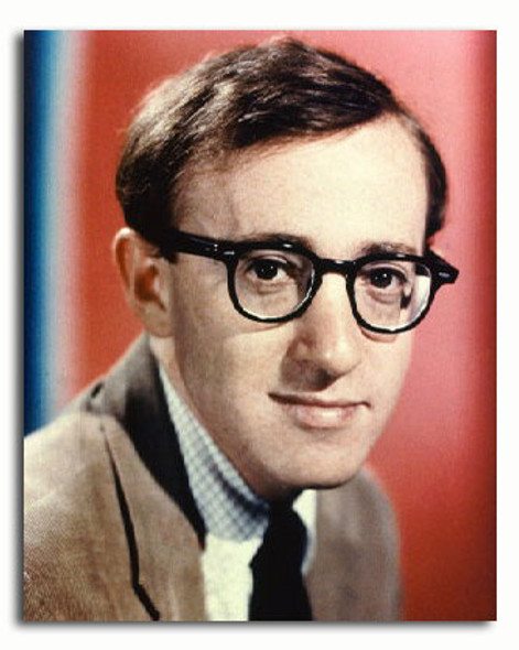(SS2944695) Woody Allen Movie Photo
