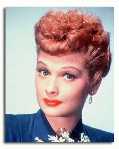 (SS2944929) Lucille Ball Movie Photo