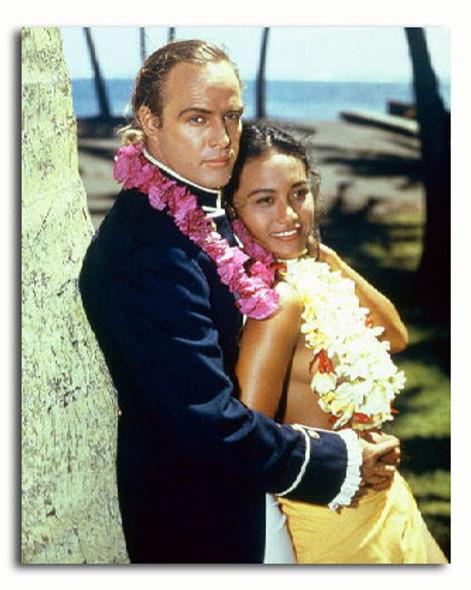 (SS2945020) Marlon Brando  Mutiny on the Bounty Movie Photo