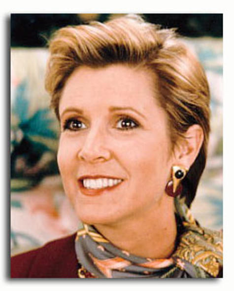 (SS2971449) Carrie Fisher Movie Photo