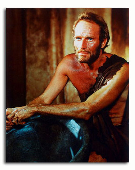 (SS2971826) Charlton Heston  Planet of the Apes Movie Photo