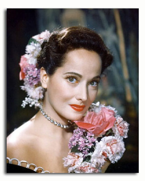 (SS2978755) Merle Oberon Movie Photo