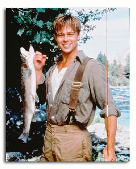 (SS2978950) Brad Pitt  A River Runs Through It Movie Photo