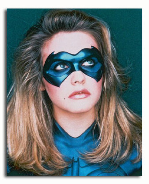 (SS2979340) Alicia Silverstone  Batman & Robin Movie Photo