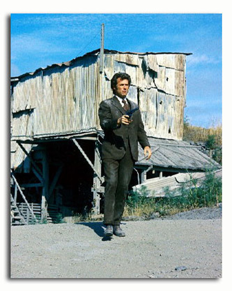 (SS2989233) Clint Eastwood  Dirty Harry Movie Photo
