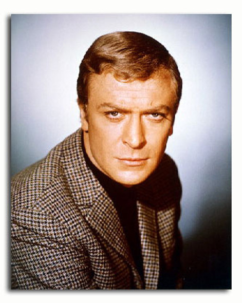 (SS2989324) Michael Caine Music Photo