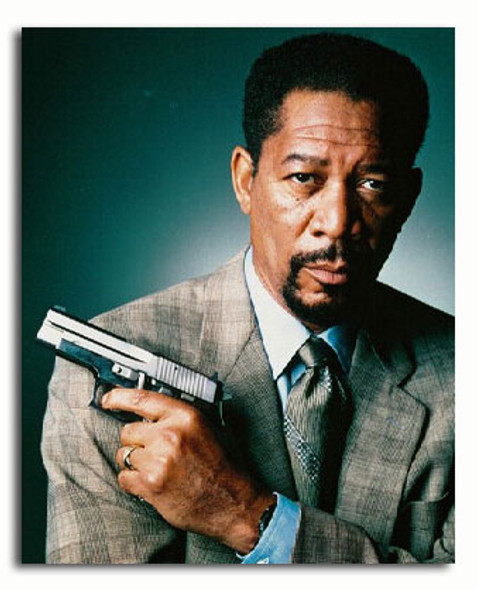 (SS2996695) Morgan Freeman Movie Photo
