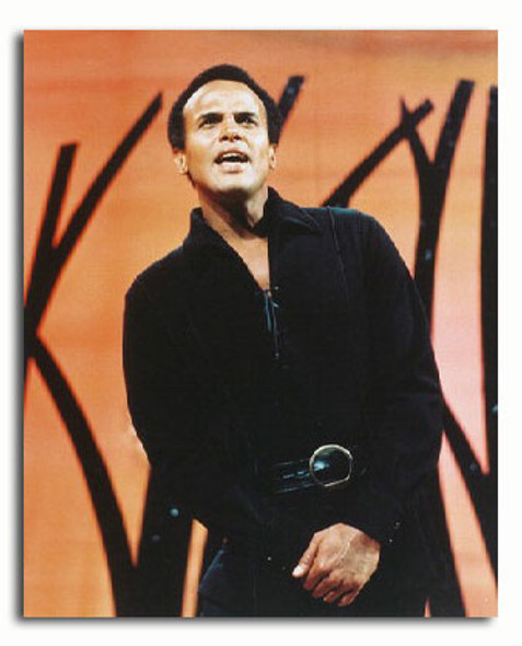 (SS3001986) Harry Belafonte Music Photo