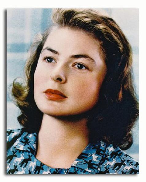 (SS3002038) Ingrid Bergman Movie Photo
