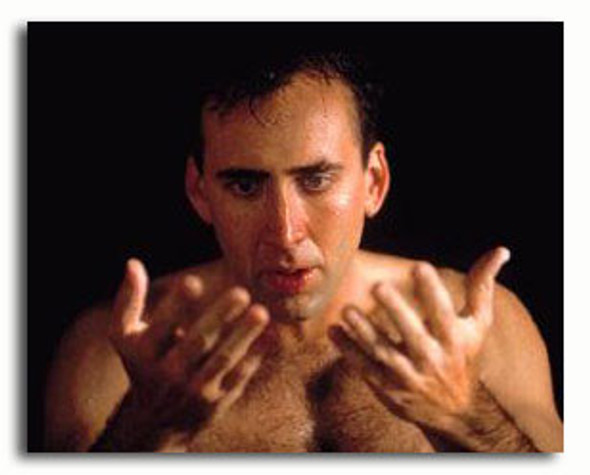 (SS3002311) Nicolas Cage  City of Angels Movie Photo