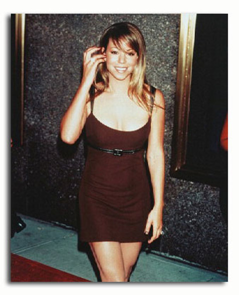 (SS3002389) Mariah Carey Music Photo