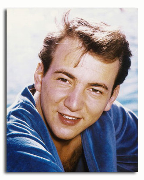 (SS3002753) Bobby Darin Music Photo