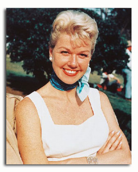 (SS3002779) Doris Day Music Photo