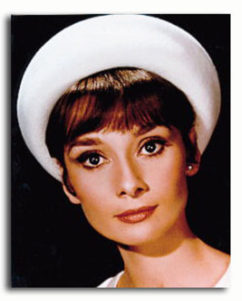(SS3003611) Audrey Hepburn Movie Photo