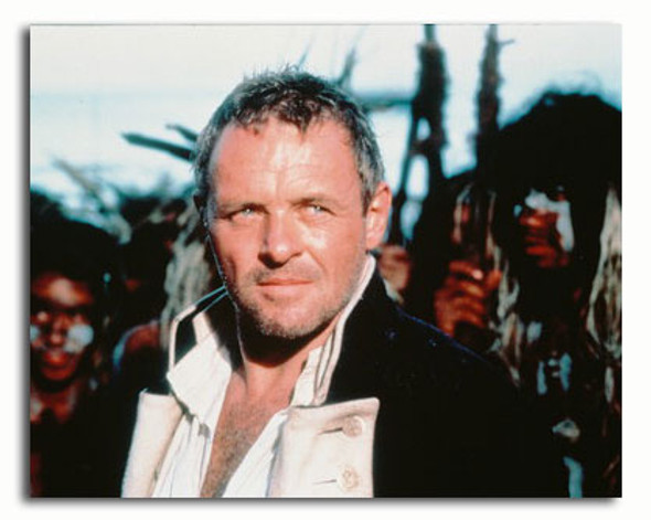(SS3003650) Anthony Hopkins  The Bounty Movie Photo