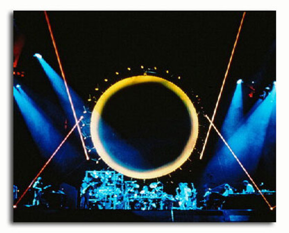 (SS3018522) Pink Floyd Music Photo