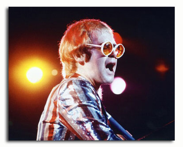 (SS3018678) Elton John Music Photo
