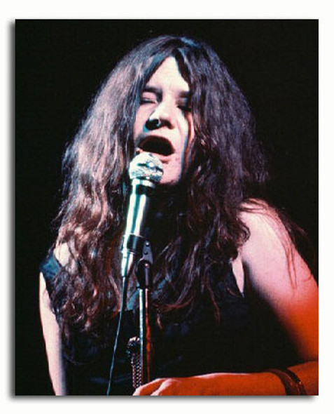 (SS3018691) Janis Joplin Music Photo