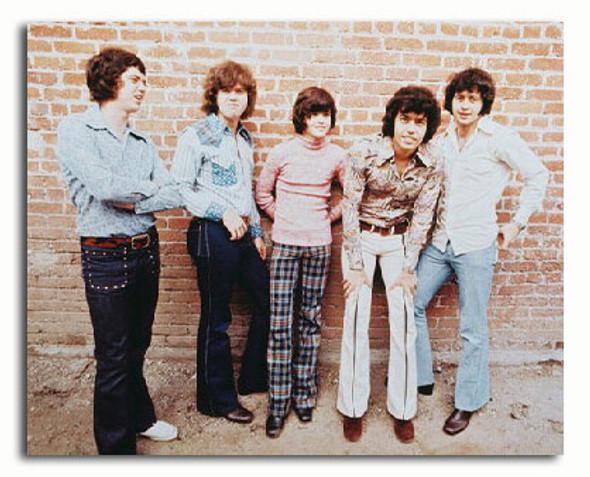(SS3019003) The Osmonds Music Photo