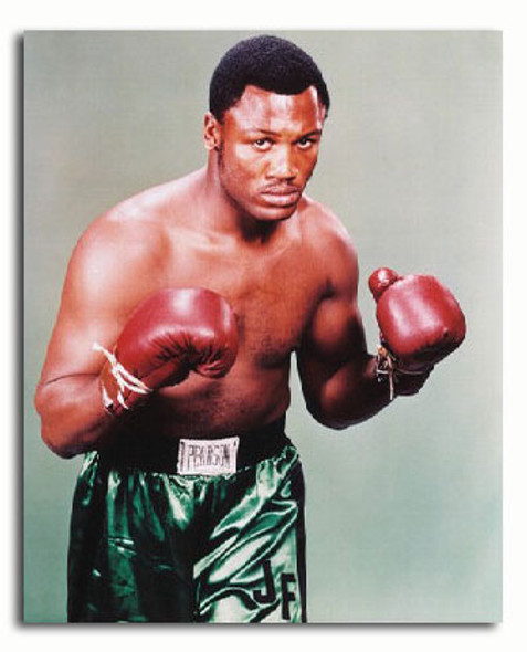 (SS3036904) Joe Frazier Sports Photo