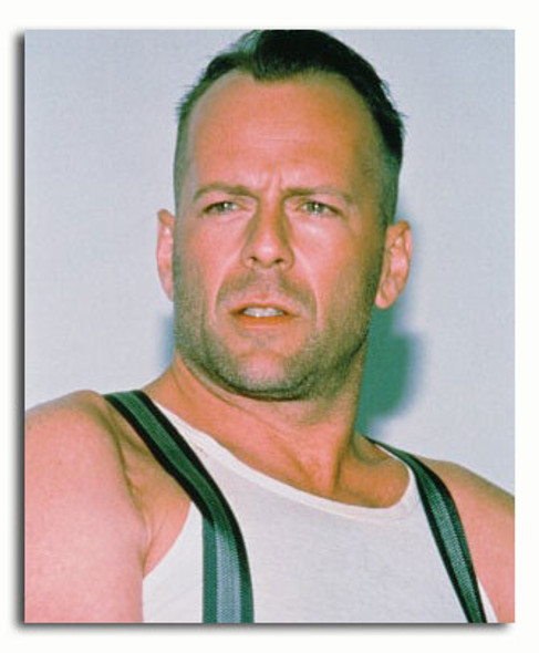 (SS3039296) Bruce Willis  Die Hard 2 Music Photo