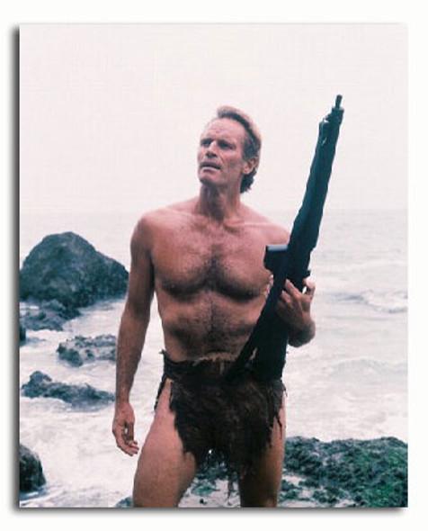 (SS3041129) Charlton Heston  Planet of the Apes Movie Photo