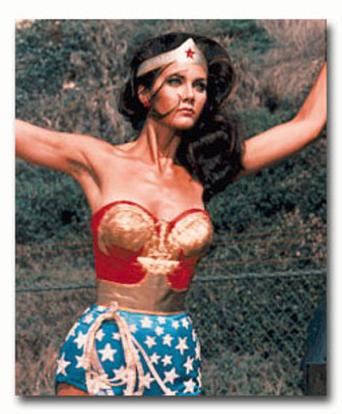 (SS3042169) Lynda Carter  Wonder Woman Movie Photo