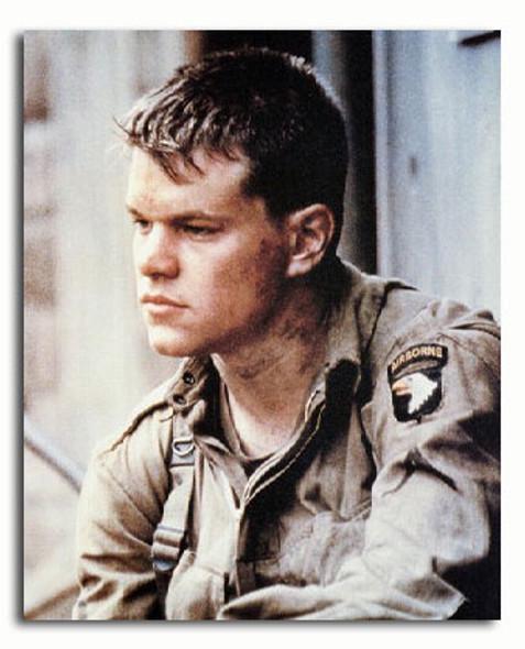 (SS3042494) Matt Damon  Saving Private Ryan Movie Photo