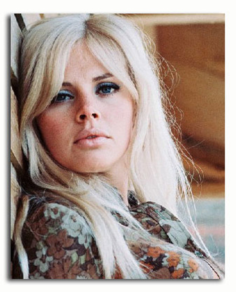 (SS3066622) Britt Ekland Movie Photo