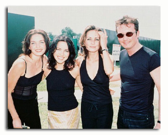 (SS3071419) The Corrs Music Photo