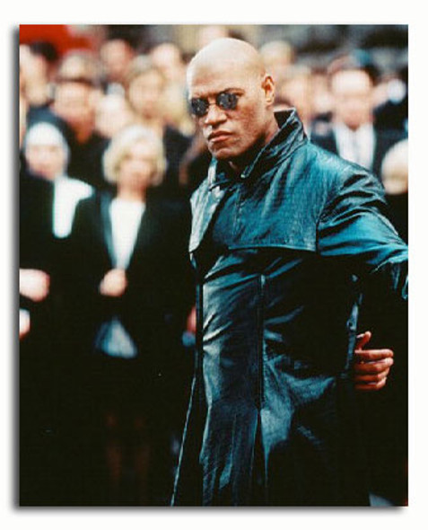 (SS3077191) Laurence Fishburne Music Photo