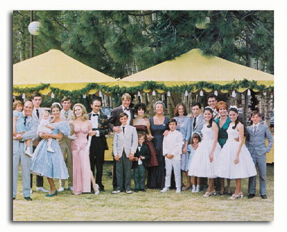 (SS3077464) Cast   The Godfather: Part II Movie Photo