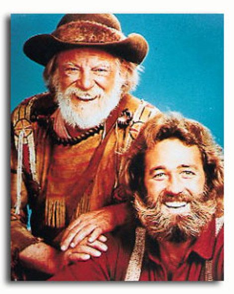 (SS3077568) Dan Haggerty  The Life and Times of Grizzly Adams Movie Photo