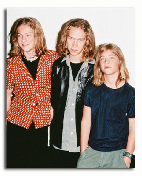 (SS3077711) Hanson Music Photo